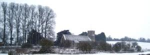 Great Shefford Snow