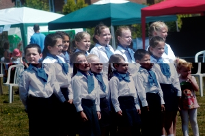 Shefford School Choir